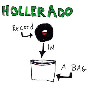 Record In A Bag