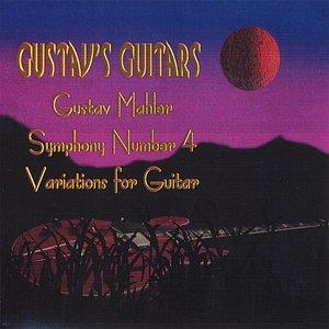 Gustav's Guitars