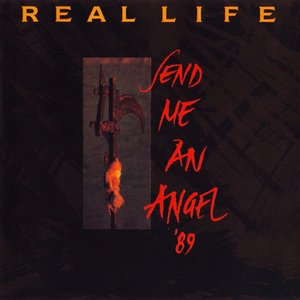Send Me An Angel '89