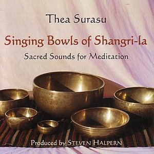 Singing Bowls of Shangri-La