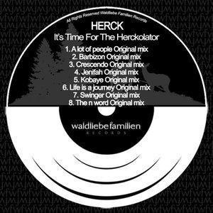 It's Time For The Herckolator