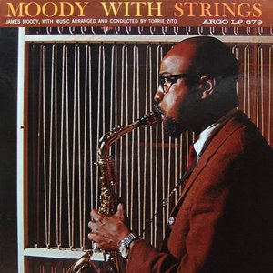 Moody With Strings