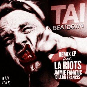 Beat Down Remix EP