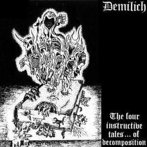 The Four Instructive Tales... Of Decomposition