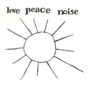 Love Peace Noise