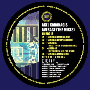Average (The Mixes)