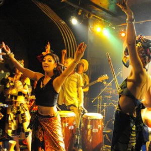 Avatar for Jaribu Afrobeat Arkestra