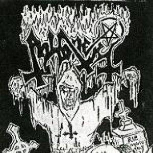 Rumpus of the Undead