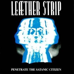 Penetrate the Satanic Citizen