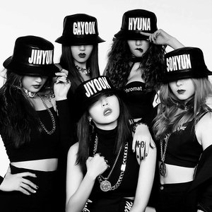Avatar for 4minute