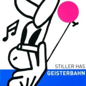 Image for 'Geisterbahn'