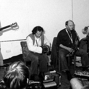 Аватар для Bergisch-Brandenburgisches Quartett aka East-West German Quartet