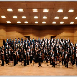 Avatar de Leipzig Radio Symphony Orchestra