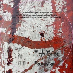 Image for 'Flesh Eating Foundation 2005 EP'
