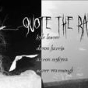 Avatar for Quote the Raven