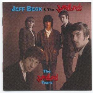 The Yardbird Years