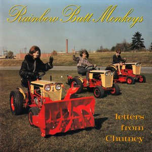 Letters From Chutney