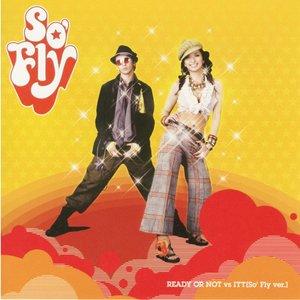 Avatar for So'Fly