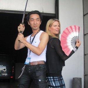 Avatar for Akira Yamaoka, Mary Elizabeth McGlynn