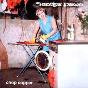 Chop Copper