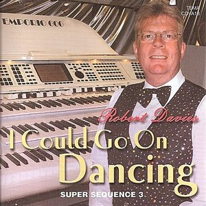I Could Go On Dancing