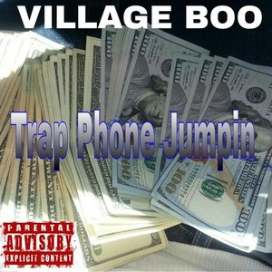 Trap Phone Jumpin (feat. Medayeen)