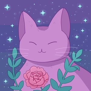 Avatar for Purrple Cat
