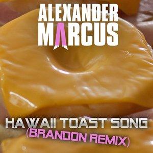 Hawaii Toast Song (BRANDON Remix)