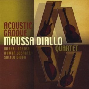 Acoustic Groove