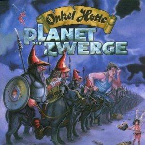 Onkel Hotte: Planet der Zwerge