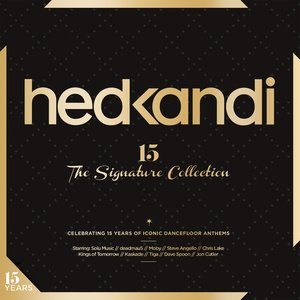 Hed Kandi 15 Years: The Signature Collection