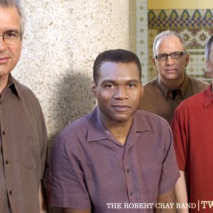 Avatar for Robert Cray Band