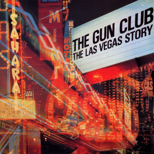 The Las Vegas Story / Walkin' With The Beast