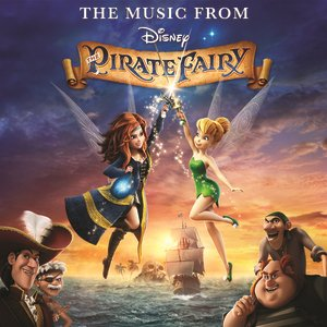 The Music From The Pirate Fairy