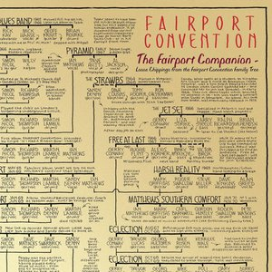 Fairport Convention: The Fairport Companion - Loose Chippings from the Fairport Convention Family Tree