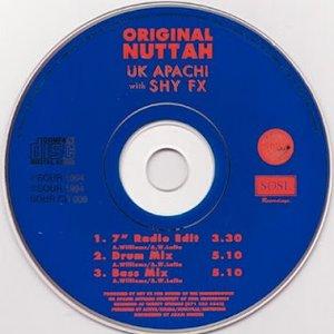 Аватар для Shy FX & UK Apachi