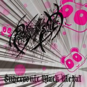 Supersonic Black Metal