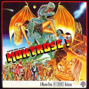 Warner Brothers Presents Montrose