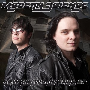 How The World Ends EP
