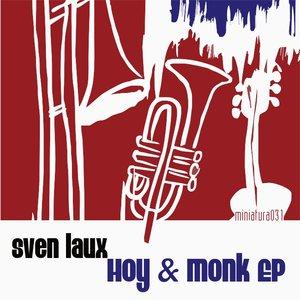 Hoy & Monk EP