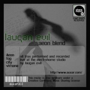 Aeon Blend