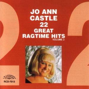 22 Great Ragtime Hits, Vol. II