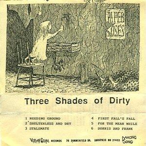 Аватар для Three Shades of Dirty