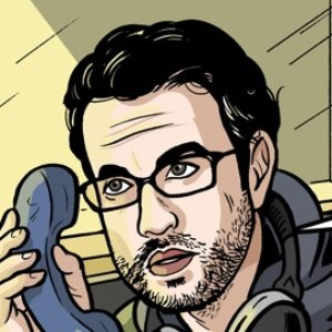 Avatar for Wiretap from CBC Radio