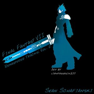 Final Fantasy VII Remastered Tracks: Vol. 2
