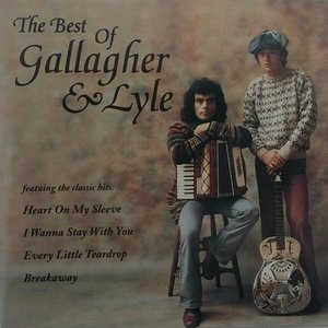 The Best of Gallagher & Lyle