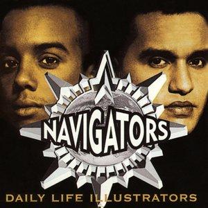 Daily Life Illustrators