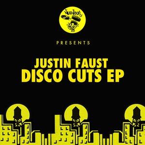 Disco Cuts EP