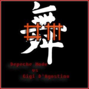 Avatar für Depeche Mode VS GiGi D'Agostino