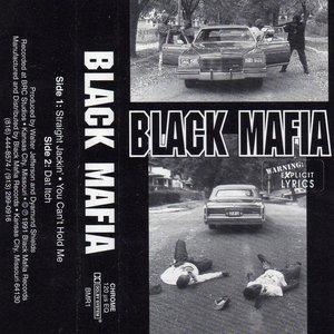 Avatar for Black Mafia